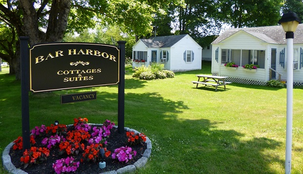 Bar Harbor Cottages & Suites